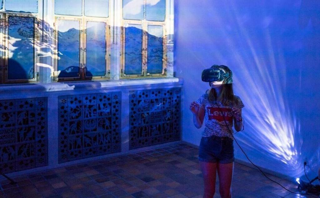 SILBERSALZ Festival: Virtual Science
