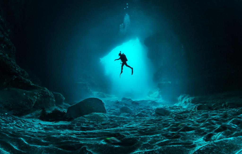 Uli Kunz - Fascinating Oceans