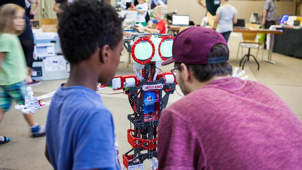 Halle Maker Fair 2019