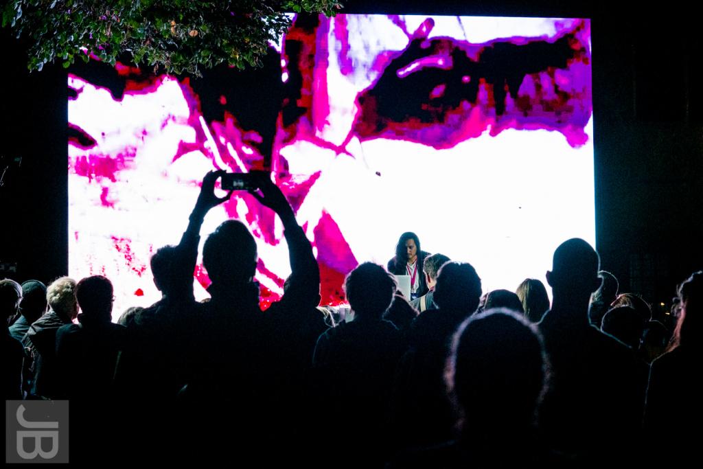 Anthropocene in C Major| SILBERSALZ Festival 2021 | credit: Joachim Blobel