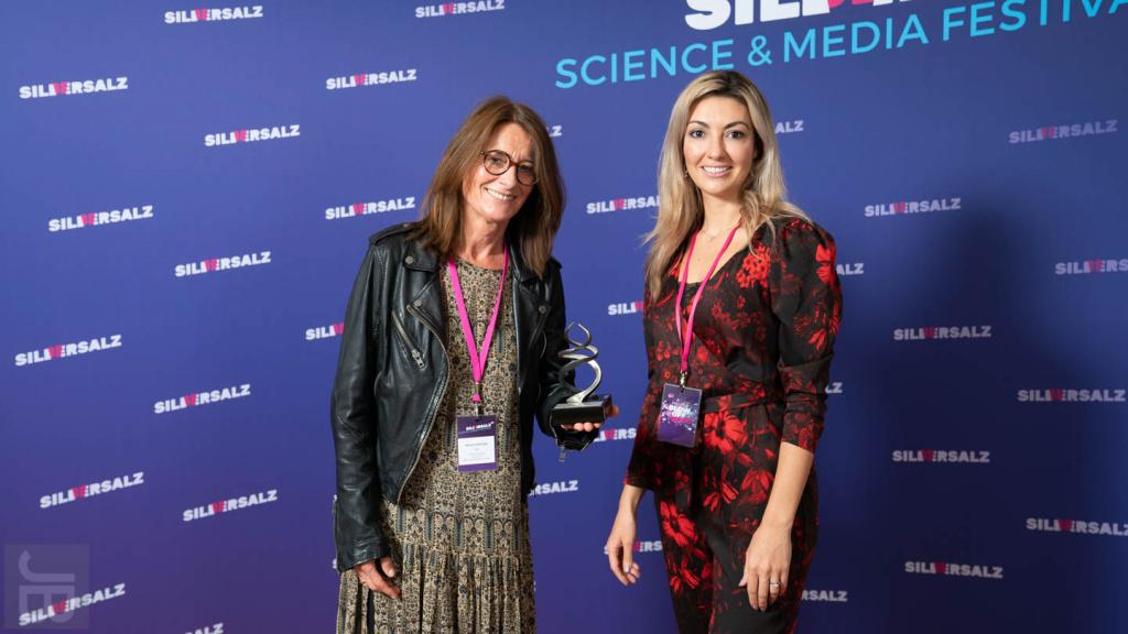 SILBERSALZ Science & Media Awards I Winner: Homeland Earth
