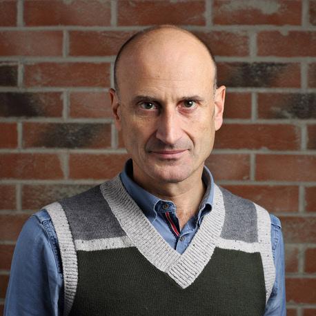 Mark Atkin