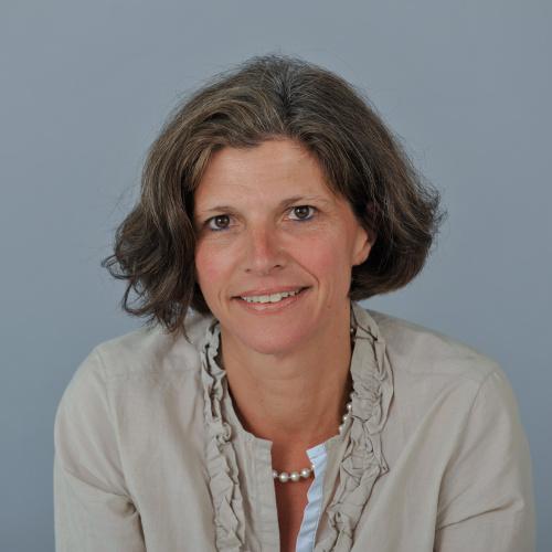 Jeanne Rubner
