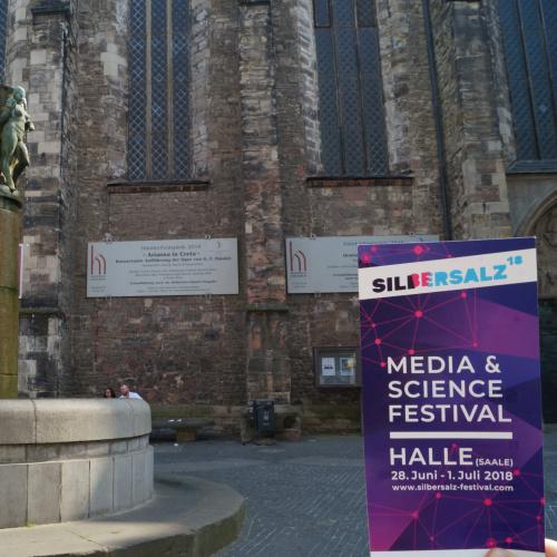 SILBERSALZ Festival 2018_ Festivalzentrum Ulrichskirche