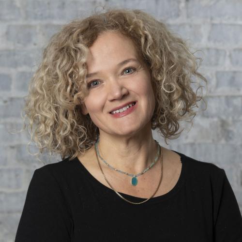 Ann-Christin Hornberger | Member of the Advisory Board | SILBERSALZ Conference 2020