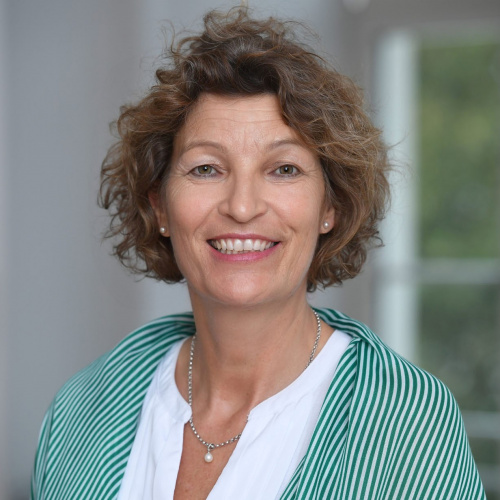 Caroline Wichmann | Member of the Advisory Board | SILBERSALZ Conference 2019