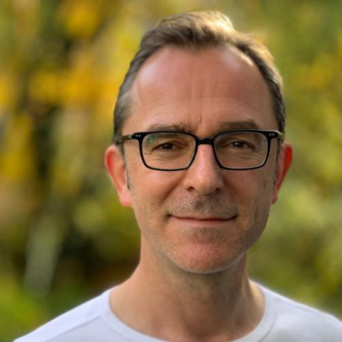 Tristan Chytroschek | Speaker at SILBERSALZ Conference 2019