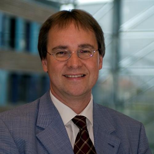 Dr. Guido Odendahl   Guest at SILBERSALZ 2019