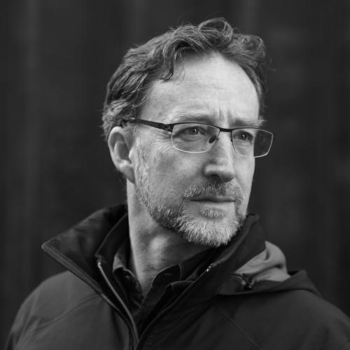 Nicolas Brown | Guest at SILBERSALZ 2019