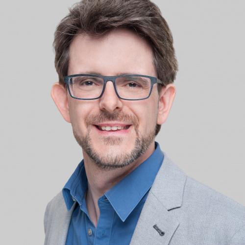 Dirk Schlesier | Guest at SILBERSALZ 2019