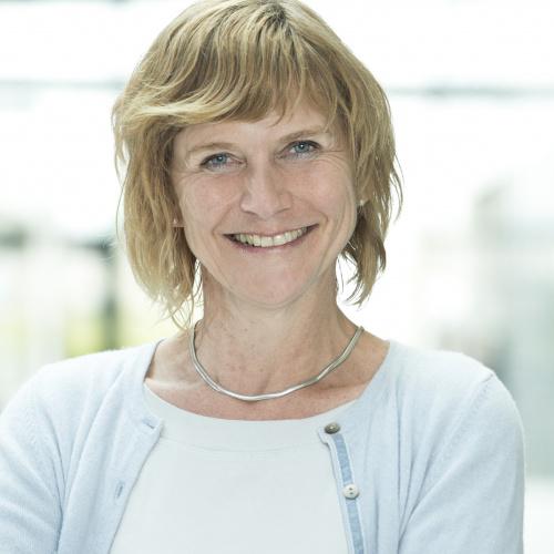 Dr. Renate Treffeisen (credit: AWI, Kerstin Rolfes) | Guest at SILBERSALZ 2019