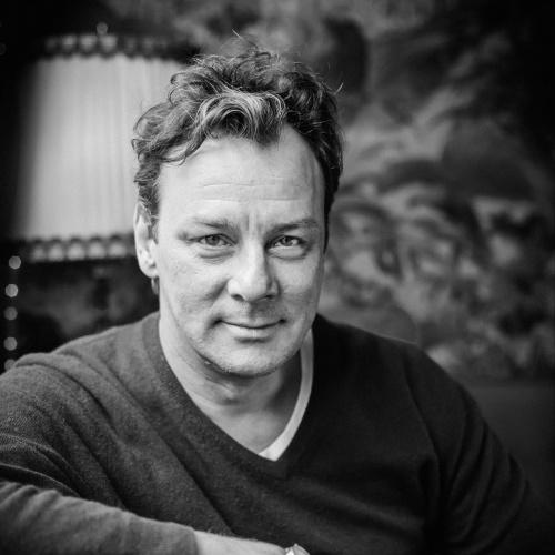 Alexander Suckel (Foto: Anna Kolata)   Guest at SILBERSALZ 2019