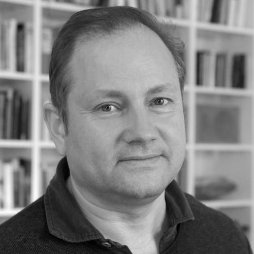 Christian Schwägerl (credit: Merkau-Raffeisen)   Guest at SILBERSALZ 2019