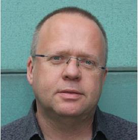 Rainer Kurlemann | Speaker at SILBERSALZ 2020