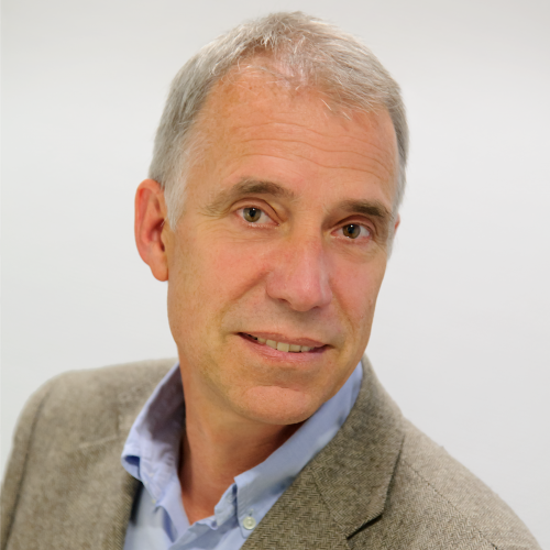 Univ.-Prof. Dr. med. Harald Seifert   Guest at SILBERSALZ 2019