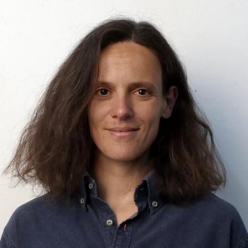 Céline Keller | Guest at SILBERSALZ 2019