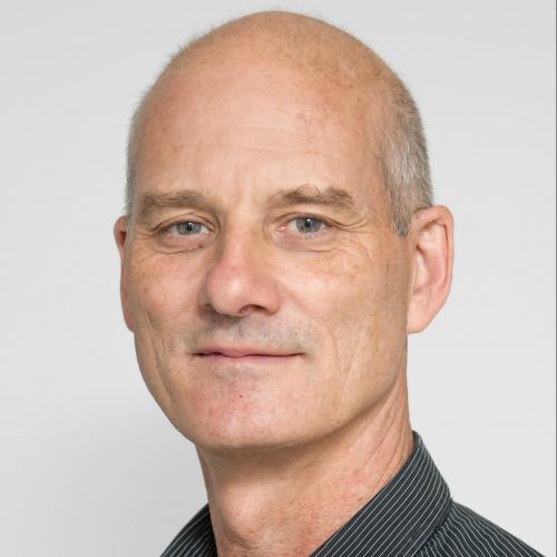 Prof. Dr. Rüdiger Horstkorte | Guest at SILBERSALZ 2019