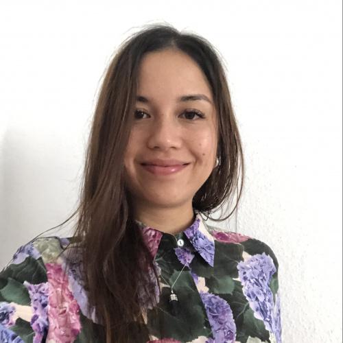 Rosalie Engchuan   Guest at SILBERSALZ 2019
