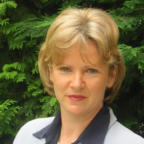 Christiane Götz-Sobel | Commissioner at SILBERSALZ Conference 2019