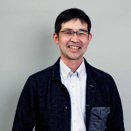 Takeshi Shibasaki | Commissioner at SILBERSALZ Conference 2019