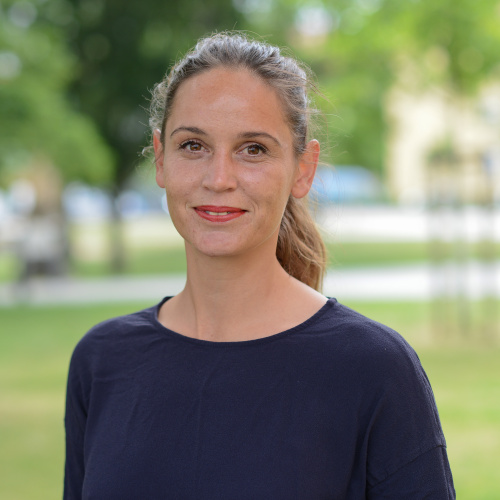 Dr. Veronika Zink | Guest at SILBERSALZ 2019