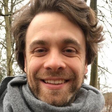 Eduard Meier | Guest at SILBERSALZ 2019