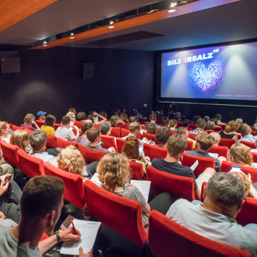 SILBERSALZ Festival 2020 - Call for Films