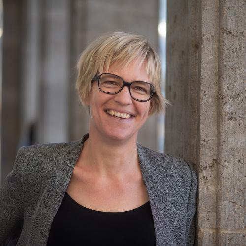 Eva Wolfangel | SILBERSALZ Conference 2021