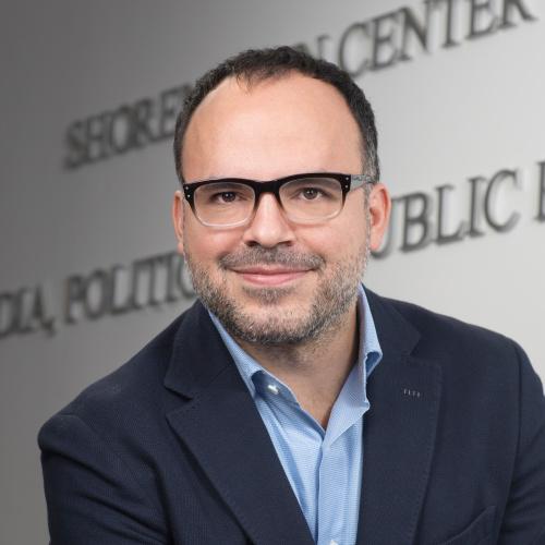 Hossein Derakhshan | SILBERSALZ Conference 2020