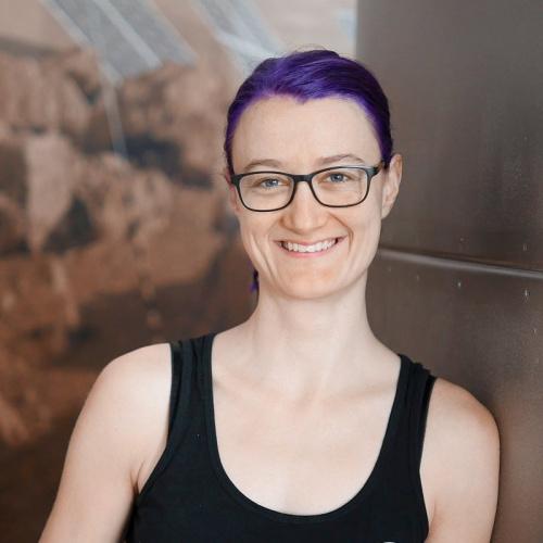 Dr. Christiane Heinicke | Speaker at SILBERSALZ 2020