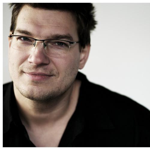 Nikolaus Geyrhalter | Speaker at SILBERSALZ 2020 (credit: Philipp Horak)
