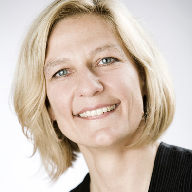 Dr. Martina Schuegraf | Speaker at SILBERSALZ 2020