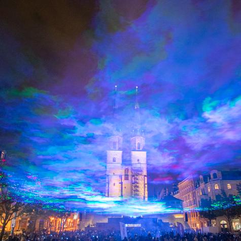 SILBERSALZ Science & Media Festival 2020
