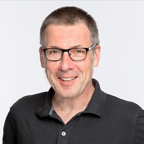 Apl. Prof. Dr. Niko Paech   Speaker at SILBERSALZ 2021 (credit: Uni Siegen)