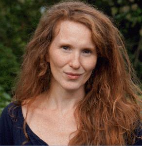 Anna von Gruenewaldt | Speaker at SILBERSALZ 2021