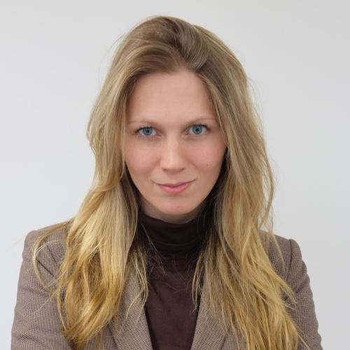 Dr. Kira Vinke | Speaker at SILBERSALZ 2021