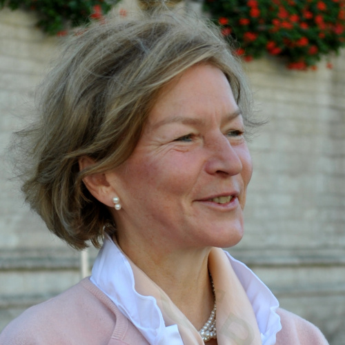 Prof. Dr. Marie-Claire Foblets | Speaker at SILBERSALZ 2021
