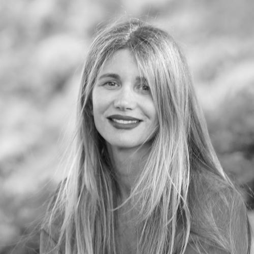 Angela Richter | Speaker at SILBERSALZ 2021 (credit: Mara Bratos / Elle Croatia)
