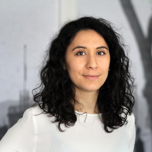 Hanaa Hakiki   Speaker at SILBERSALZ 2021