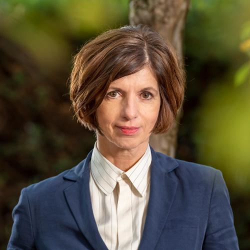 Prof. Dr. Jutta Allmendinger | Speaker at SILBERSALZ 2021 (credit: WZB/David Ausserhofer)