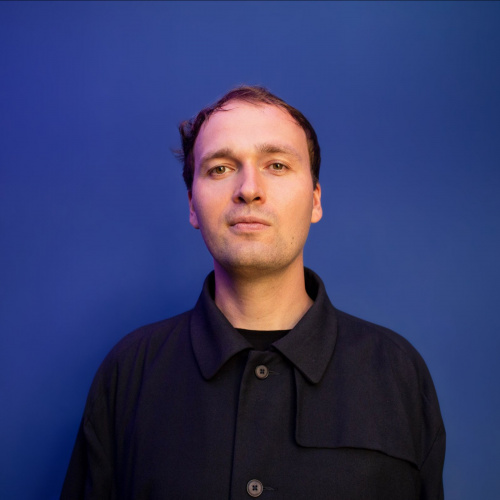 Lukas Dubro   Speaker at SILBERSALZ 2021 (credit: Yanina Isla)