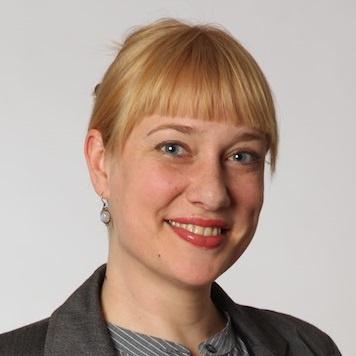 Dr. Nele Kampffmeyer   Speaker at SILBERSALZ 2021