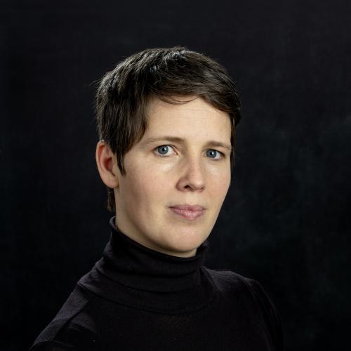 Dr. Viola Priesemann   Speaker at SILBERSALZ 2021 (credit: Horst Ziegenfusz)
