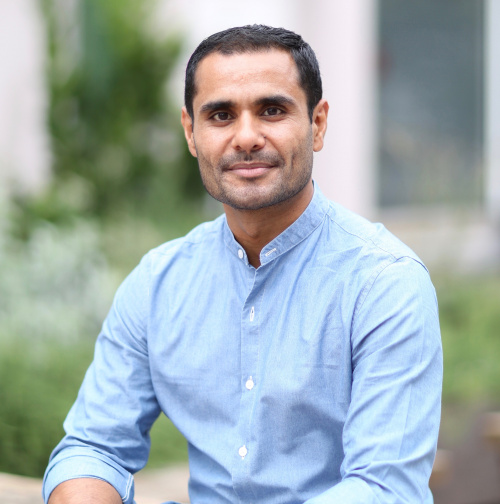 Tahir Amin | Speaker at SILBERSALZ 2021