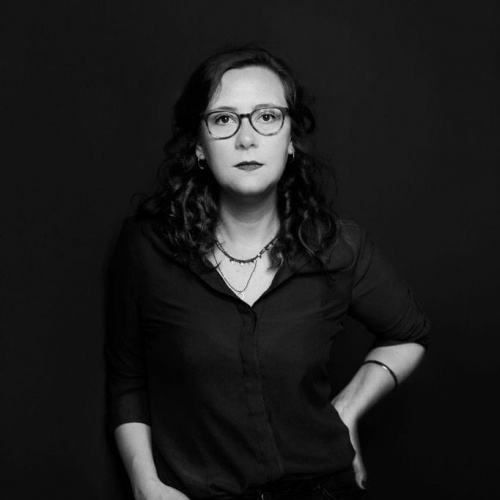 Anna Ramskogler-Witt | Speaker at SILBERSALZ 2021