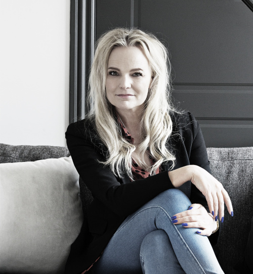 Pernille Rose Grønkjær | Speaker at SILBERSALZ 2021 (credit: Stine Heilmann)