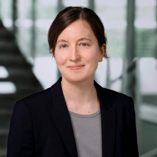 Anna-Dorothea Grass   Speaker at SILBERSALZ 2021