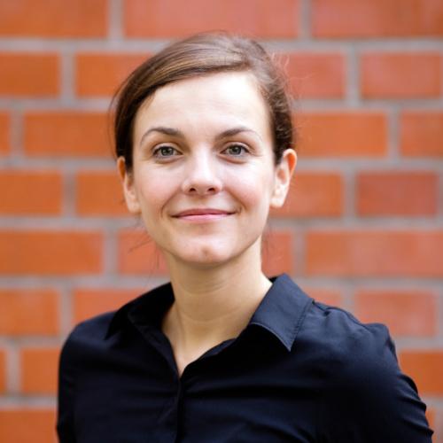 Juliane Victor   Speaker at SILBERSALZ 2021
