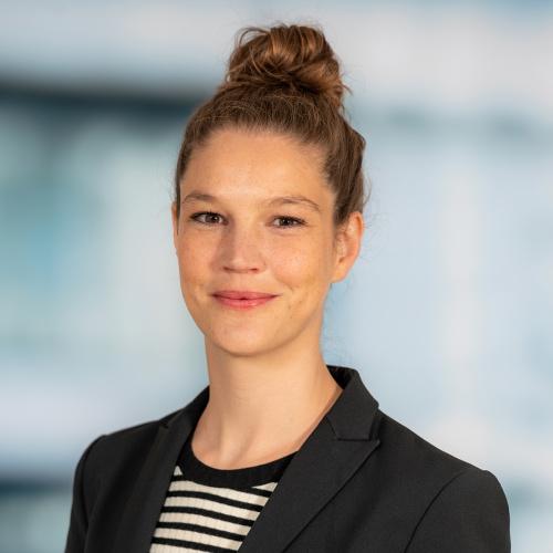 Dr. Kathrin Strobel   Speaker at SILBERSALZ 2021