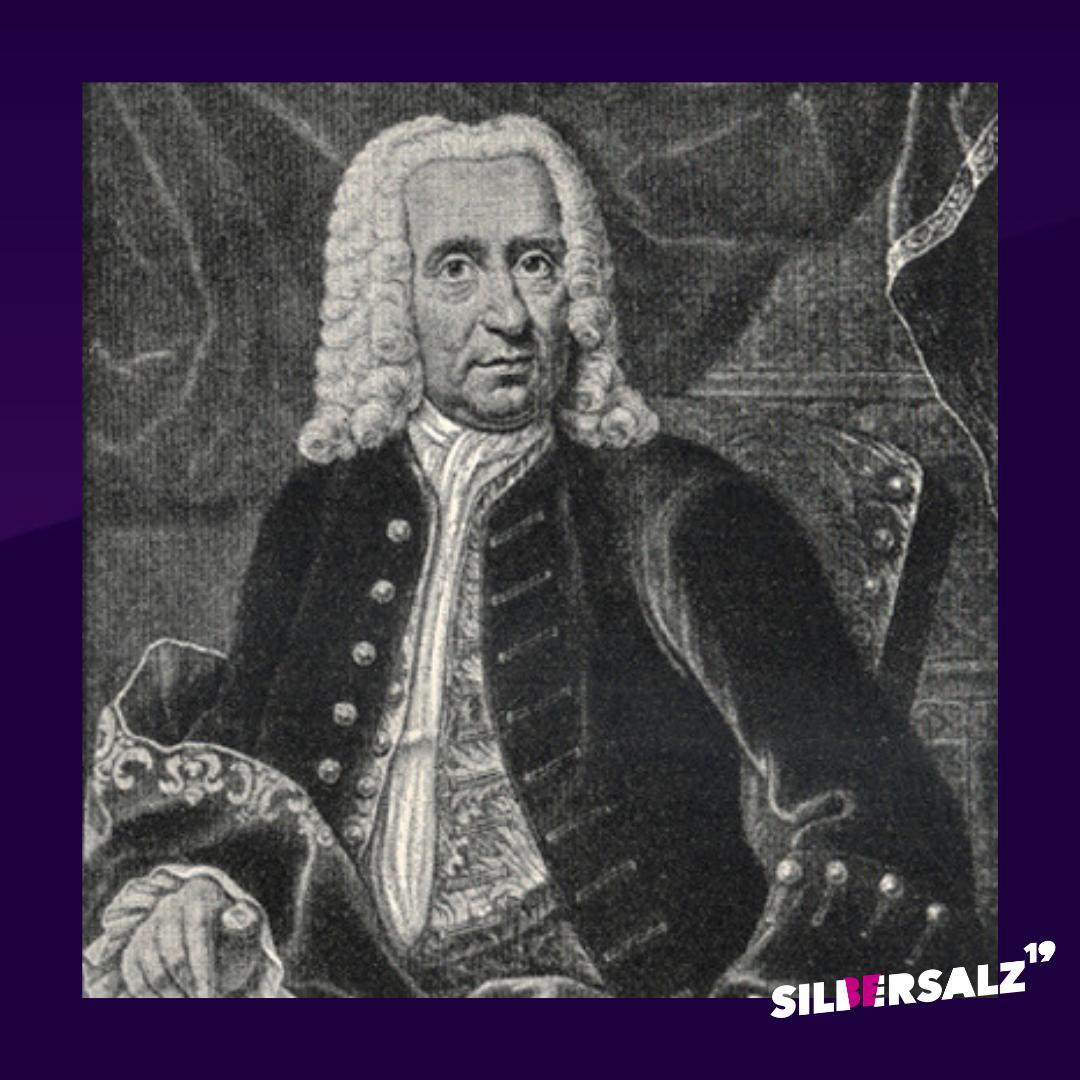Johann Heinrich Schulze – Entdecker der Lichtempfindlichkeit der Silbersalze